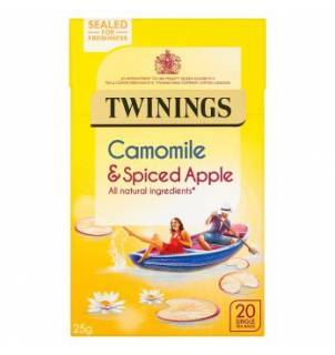 Twinings Camomile & Spiced...