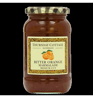 Thursday Cottage Orange...