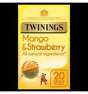 Twinings Mango Strawberry
