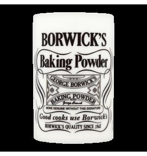 Borwick's Baking Powder