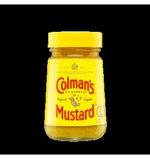 Moutarde Colman's Original English Mustard 170 g