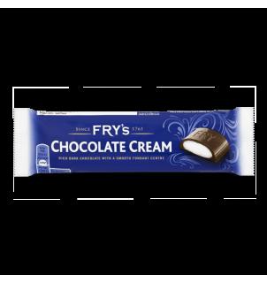 Fry's Chocolate Cream