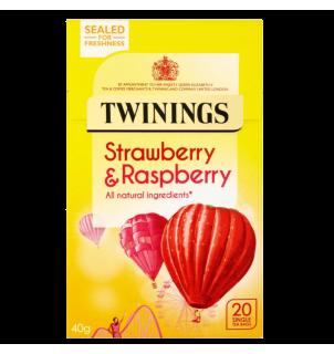 Twinings Strawberry &...