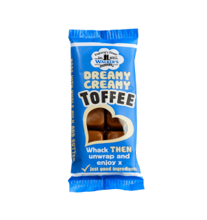 Walkers Nonsuch Dreamy Toffee