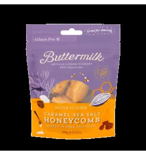 Buttermilk Caramel &...