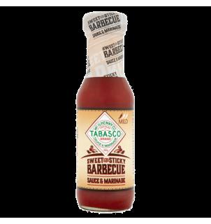 Tabasco Sweet Sticky BBQ