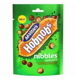 McVitie's Hobnobs Nibbles...