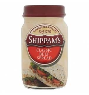 Shippam's Classic Beef Spread