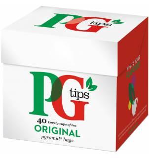 PG tips Original Thé...