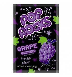 Pop Rocks Grape