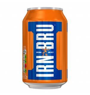 Soda IRN-BRU Original