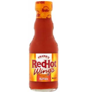 Frank's RedHot Wings Sauce...