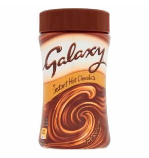 Galaxy Instant Hot Chocolate - Chocolat chaud instantané
