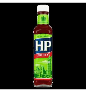 HP Fruity Brown Sauce