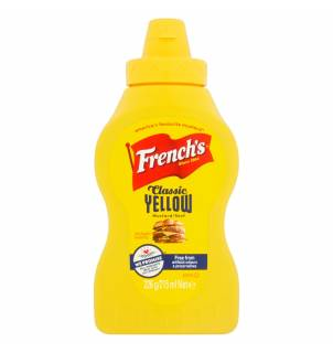 Moutarde French's Classic Mustard