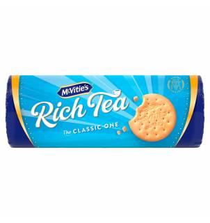 Biscuits McVitie's Rich Tea Biscuits 200g