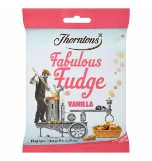 Thorntons Fabulous Fudge Vanilla
