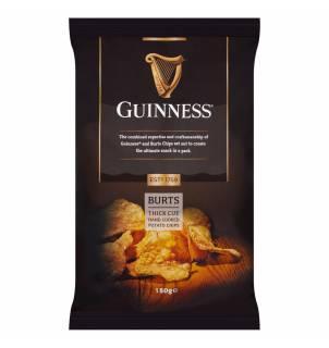 Burts Potato Chips Guinness