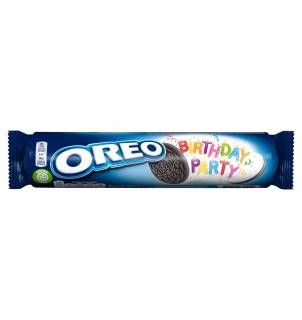 Oreo Birthday Party Sandwich