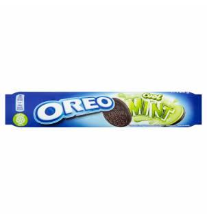 Oreo Cool Mint Sandwich