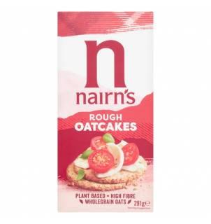 Nairn's Rough Oatcakes