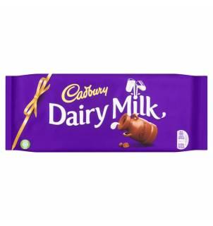 Cadbury Dairy Milk Chocolat...