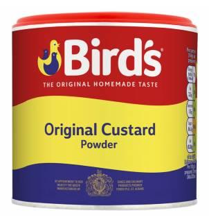 Bird's Instant Custard 300g